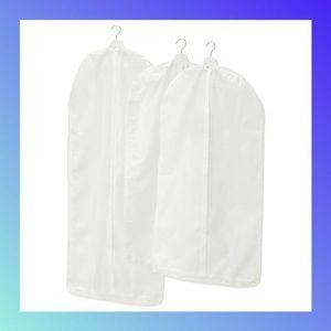 IKEA Garment Bags